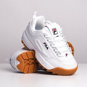 NEW Fila Disruptor II Sneakers